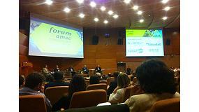 Foto de Arranca el 'Fórum amec de internacionalización industrial'