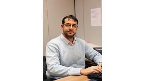 Foto de Entrevista a Fernando Lasagni, responsable del departamento de Materiales y Procesos del Centro Avanzado de Tecnologías Aeroespaciales (Catec)