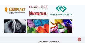 Foto de Todo a punto para celebrar el Salón de los Transformadores de Plástico en el marco de Equiplast