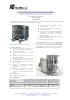 Envasadoras verticales Penta 2100 TS – Penta 2100 inclinada – Penta 3100 TS