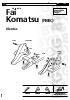 Dientes Fai Komatsu