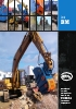 Demolición y reciclaje: Serie BM