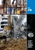 Demolición y reciclaje: Serie FM