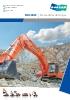 Grandes excavadoras de orugas, DX300LC