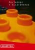 NEURTEK - Polímeros - Elastómeros