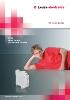 Relés de seguridad compactos y versátiles - MSI