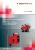 Sensores ópticos de medición de distancia - ODSL 9 y ODS 96B
