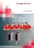 Sensore de acero inoxidable para la industria de alimentación y bebida, envase y embalaje e industria farmacéutica - Serie 53 y 55