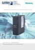 Enrutador industrial REX 300 eco