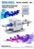Metal Shark IN-L_Detectores de metal para inspección de productos líquidos y viscosos