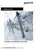 Barreras para avalanchas con SPIDER ® red de cuerda espiral S4/230