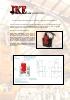 Kit de seguridad mecánico garras / pinzas de soldadura