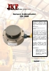 Sensor anticolisión QS - 800