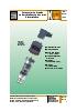 Transductor de presión de servicio pesado industrial piezoresistivo