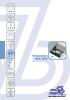 Granuladores GRS_S.B. Plastics
