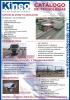 Catálogo de tecnologías Kineo TGT