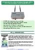 Acksys_Wlg-ABOARD/N_Punto de Acceso Wifi, Puente Ethernet & Repetidor para aplicaciones moviles.