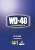 Catálogo WD-40 y 3-EN-UNO 2013