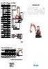 Miniexcavadora 3980 kg KUBOTA KX121-3 alpha