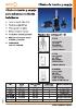 Elementos de sujeción neumática parte 2