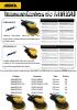 Lijadoras rotorbitales Ceros 680 CV / Ceros 325 CV