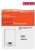 Boiler of condensation Clas B Premium