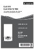 Boiler mural compact Clas Evo System
