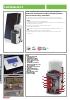 Kit thermal sensors sensors solar Kairos MACC Cf
