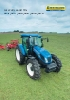 Tractor TD5
