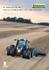 Sistemas y pantallas de guiado para la agricultura