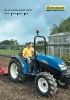 Tractor T3000