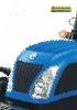 Tractor T4, para agricultura y ganadería