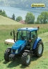 Tractor T4 Powerstar