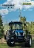 Tractor T4000 Deluxe & Supersteer