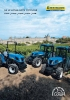 Tractor T4000 V / N / F