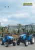 Tractor compacto TCD & TI500