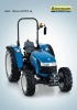 Tractor TD 3.50