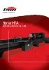 Bruñidora horizontal de tubos Serie HTA Sunnen
