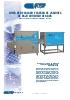 Desaladora y lavadora con bajo consumo de agua MINICOM