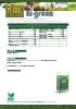Fertilizante de liberación lenta microgranulado Hi-Green 15-5-25 +2MgO