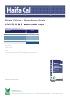Cal GG: Nitrato de calcio soluble