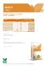 Multi-K Prills: Nitrato potásico granulado