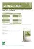 Multicote Agri Forestal: Fertilizante de liberación controlada