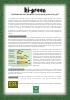 Hi-Green: Fertilizantes de liberación lenta para greens de golf