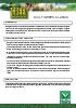 Multigreen Classic: Fertilizantes de liberación controlada