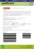 Multicote (16) 14-7-14 + 2MgO: Fertilizantes de liberación controlada