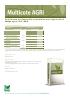 Multicote Agri 15-15-15: Fertilizantes de liberación controlada
