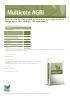 Multicote Agri 18-11-11: Fertilizantes de liberación controlada