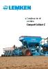 Combinación de siembra Compact-Solitair Z