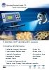 Sistemas de pulverización para la Industria Alimentaria